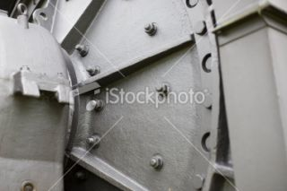 stock photo 7112042 industry machine detail