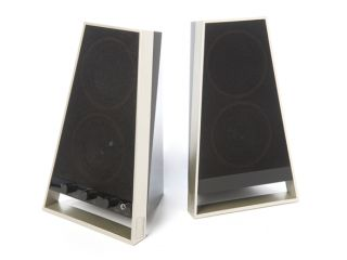 Altec Lansing VS2620 Speakers for Computers and  Players