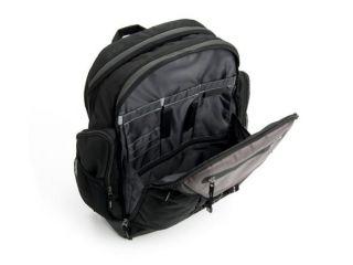 "Solo 17.3"" Storm Water Resistant Laptop Bag"