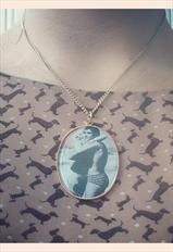 perfection elke sommer cameo necklace 9 00 size available one size