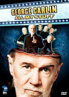 George Carlin   Playin With Your Head (DVD, 2003) (DVD, 2003)