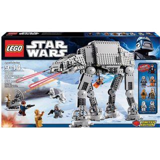 LEGO Star Wars AT AT Walker 8129