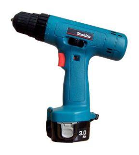 Makita 6211D 12V NiCd 3 8 Cordless Drill Driver