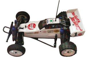 Tamiya TT Gear The Frog   GB01 Radio Controlled Car