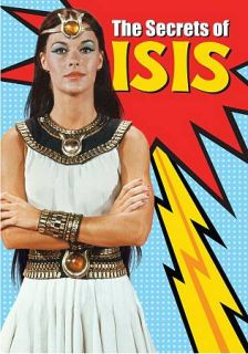 The Secrets of Isis DVD, 2011