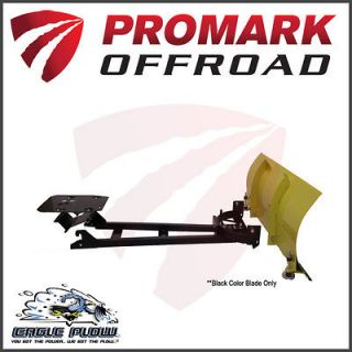 Polaris Sportsman 400 450 500 800 ATV Snow Plow Kit 54 Eagle Blade