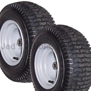 16x6.50 8 16/6.50 8 Riding Lawn Mower Garden Tractor Tire Rim Wheel
