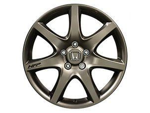 2008 honda accord coupe 18 genuine hfp alloy wheel new