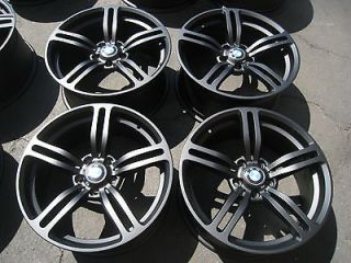 19 BMW M6 WHEELS TIRES 740 745 750 640 645 650 550 545 535 525 Z7 Z8