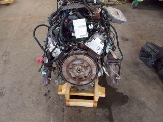 LITER VORTEC ENGINE COMPLETE LR4 DROPOUT MOTOR CHEVY GMC 144K