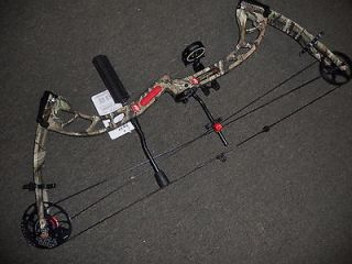 Newly listed PSE Stinger 60/50 3G R/H 2012 SWEET HUNT PACKAGE 4