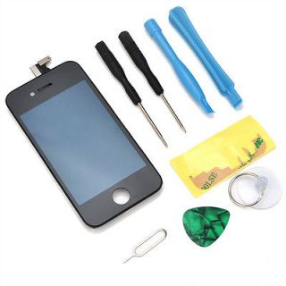 Newly listed Black LCD Digitizer Touch Screen Glass Assembly