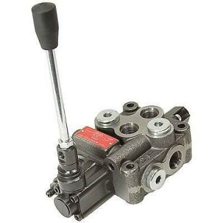 SPOOL 8 GPM PRINCE MB11B5C1 DOUBLE ACTING HYDRAULIC VALVE 9 7861