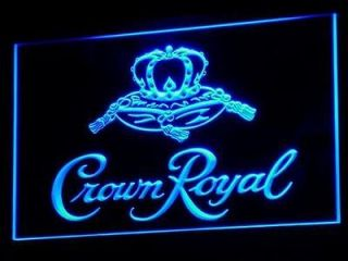 Newly listed a104 b Crown Royal Derby Whiskey NR beer Bar Light Sign