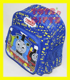 NEW 10 Thomas & Friends Toddler Backpack Bag Rucksack W/ Tag