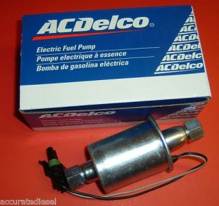 5l fuel lift pump 1992 2002 gm diesel acdelco