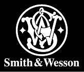 Smith & Wesson   Firearm Gun Rifle Vinyl Die Cut Decal/Sticker