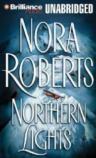 Northern Lights by Nora Roberts 2004, Cassette, Unabridged