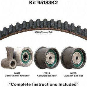 Dayco 95183K2 Engine Timing Belt Component Kit
