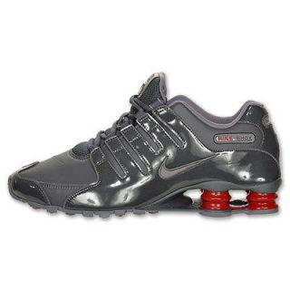 c091c2704b46d0 ... Girls Gradeschool Nike Air Max 90 Pink Black White · Nike Shox NZ SI  Grey Red Charcoal size 11.5 Retro Classic Gym Running ...