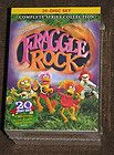 NEW Fraggle Rock Complete Series Collection DVD Box Set 20 disc