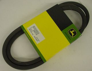 NIB* JOHN DEERE PRIMARY BELT M82718 46 & 50 MOWER DECKS 300 SERIES