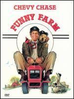 Funny Farm DVD, 1999