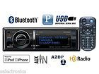 Kenwood KDC X996 AM/FM/CD w/Bluetooth HD Radio USB Car Stereo Receiver