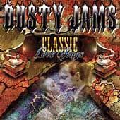 Dusty Jams Classic Love Songs CD, Mar 1996, DM Records