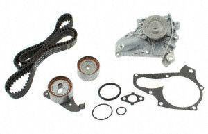 Aisin TKT003 Engine Timing Belt Kit with Water Pump
