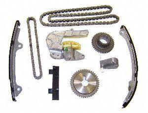 DNJ Engine Components TK638 Engine Timing Set