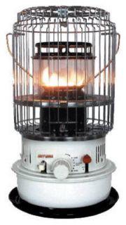 World Marketing of America KC1208 Heater