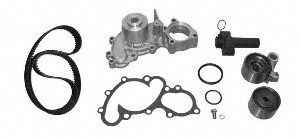 CRP Contitech TB200LK1 Engine Timing Belt Kit with Water Pump