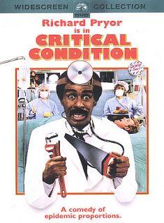 Critical Condition DVD, 2004