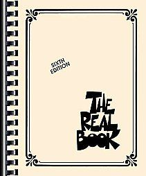 The Real Book Vol. 1 2004, Paperback