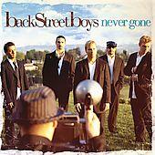 Never Gone by Backstreet Boys CD, Jun 2005, Jive USA