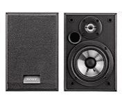 Sony SS MB100H Main Stereo Speakers