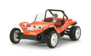 Tamiya Sand Rover 58024 Radio Controlled Car