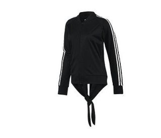 Adidas Originals Jeremy Scott Small S Tie Tails Superstar Track Top