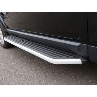 Land Rover Discovery running board in Nerf Bars & Running Boards