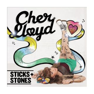 cher lloyd sticks stones 2011 from united kingdom time left