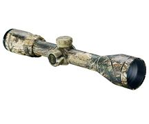 bushnell banner 713944ap rifle scope 3x9x40 camo time left $
