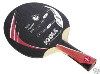 Joola Wing Passion Fast blade table tennis rubber