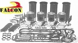 ford tractor 172 diesel 4000 801 engine kit 901 4000