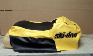 skidoo s2000 mxz seat cover skin new 96 99 440