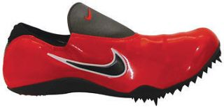 Mens Nike Zoom Celar 2 Track Sprint Spike (2004 Colour) Red 307240 601