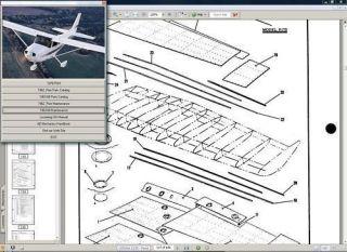 cessna 172 skyhawk manual set engine 69 76 time left