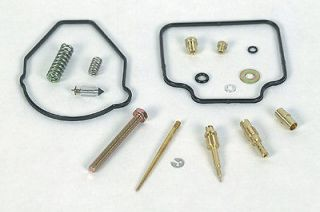 REPAIR KIT 97 99 SUZUKI QUADRUNNER LTF 250 F 4WD CARB REBUILD SET 211