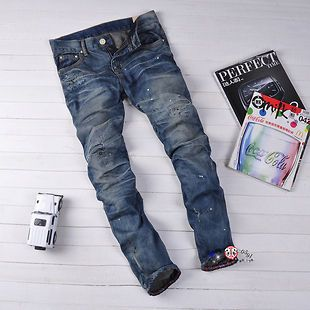nwt mens heavy washed ripped jeans 28 29 30 31