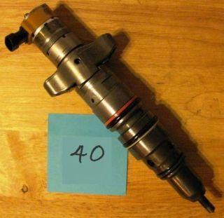 Reman Original Caterpillar C7 C9 Diesel Fuel Injector 265 8106